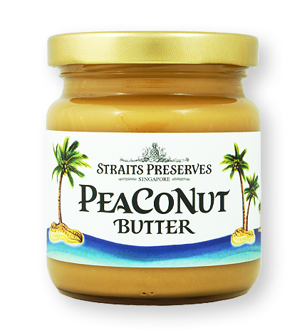 peaconut-jar