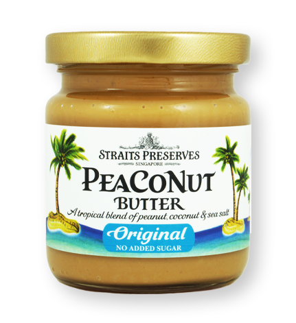 Peaconut Butter Original